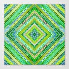 Rhythm II Canvas Print