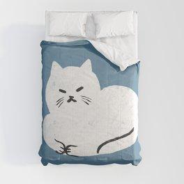 Comfy Cat WarmBlue Comforters