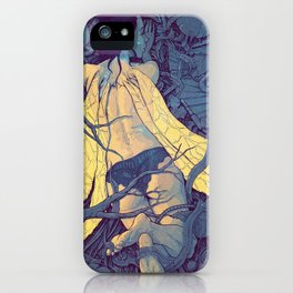 Tinker-bell iPhone Case