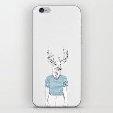 Wild Nothing I iPhone & iPod Skin