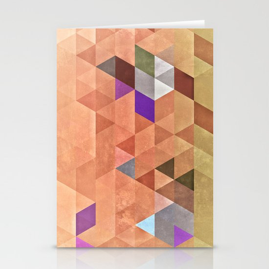 byrdy Stationery Cards