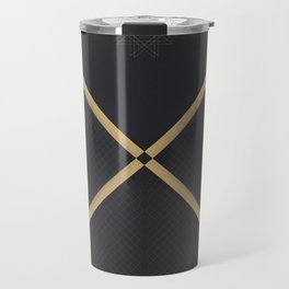 Death Of A Star Travel Mug
