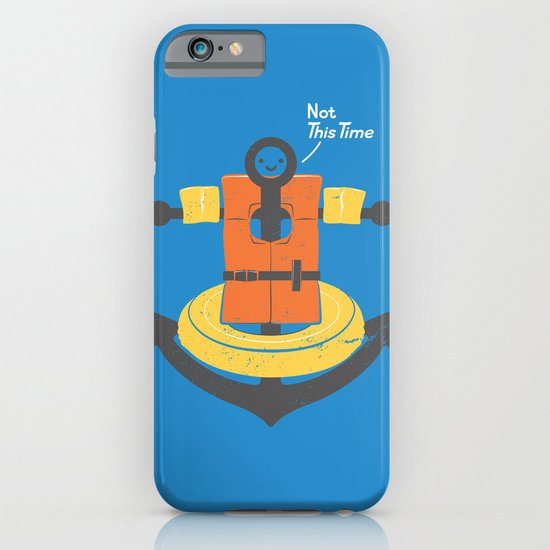 I Refuse To Sink iPhone & iPod Case