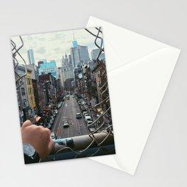 NYC Onwards Stationery Cards