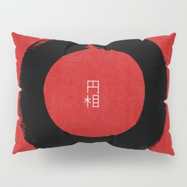 ENSO IN JAPAN Pillow Sham