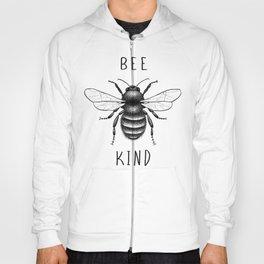 Bee Kind Hoody