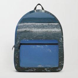 Perfect Beach Day - Litchfield Beach Backpack