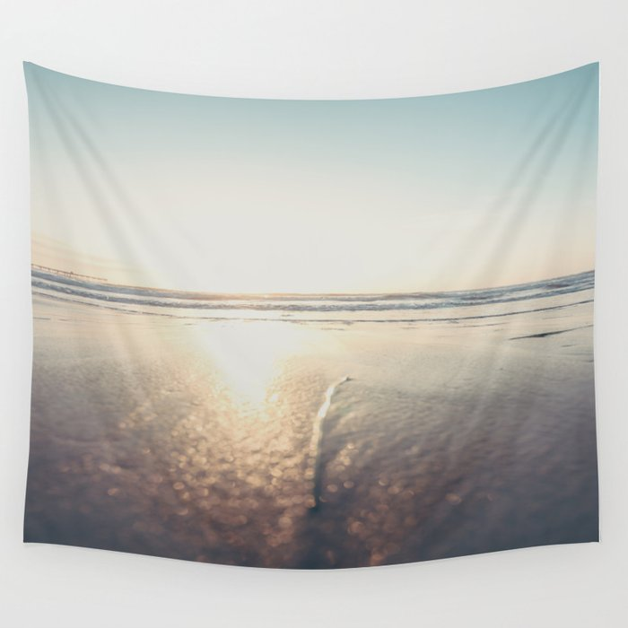 the-ocean-is-calling-san-diego-california-wall-tapestry by society6