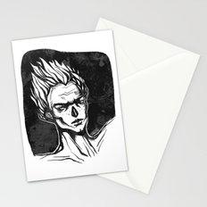 My Darkness Stationery Cards