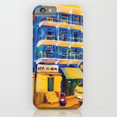 blue house (hong kong) iPhone 6s Slim Case