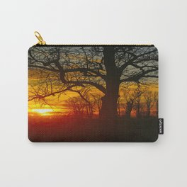 Sunset by the Rhine Carry-All Pouch