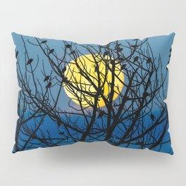 Night Birds Pillow Sham