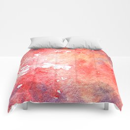 Symphony in red minor I Comforters