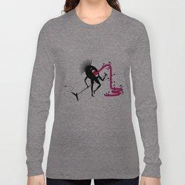 Soul Singer Long Sleeve T-shirt