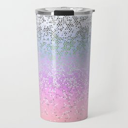 Glitter Star Dust G251 Travel Mug