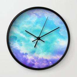 Infinite Sky Wall Clock