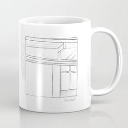 Eichler 4 Coffee Mug