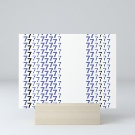 Se7en Mini Art Print
