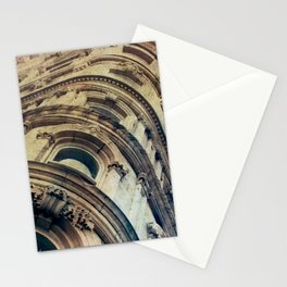 Le Place d'Armes Stationery Cards