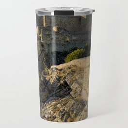 Marvao in the evening Travel Mug