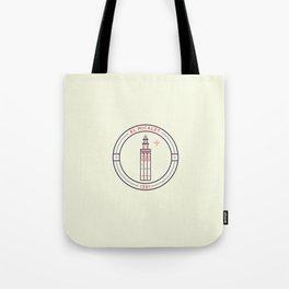MICALET Tote Bag