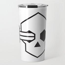 Bone & Blade Travel Mug