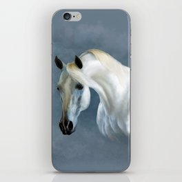 Arabian soul iPhone Skin