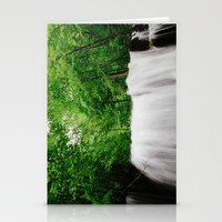 tennessee Stationery Cards featuring Tennessee Summer by Thomas Graglia