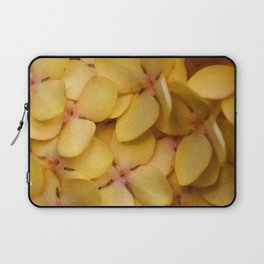 Flame of the Woods Laptop Sleeve