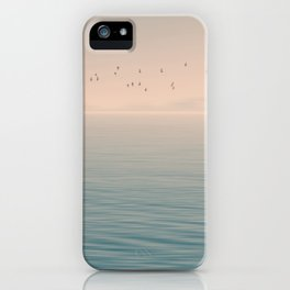 Fly by night iPhone Case