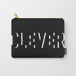Clever Carry-All Pouch