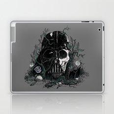 Requiem for a Skywalker Laptop & iPad Skin