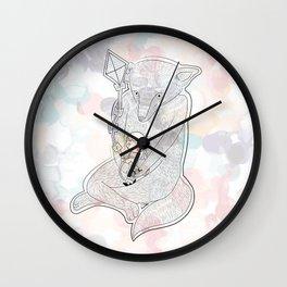 Olivier Wall Clock