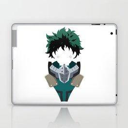 Midoriya Shonen Laptop & iPad Skin