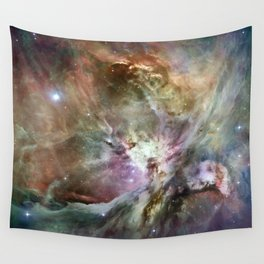 Orion Nebula 2 Wall Tapestry
