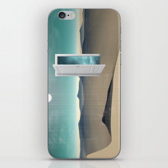 door to a void iPhone & iPod Skin