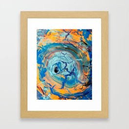 thats absolutely cracking!  Framed Art Print