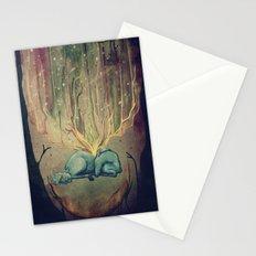Dear Deer 1 Stationery Cards