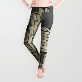 Trojan Horse Leggings