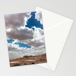 View of Masada Israel | Masada Israel Travel Photography | Travel and Nature photo Art Stationery Cards