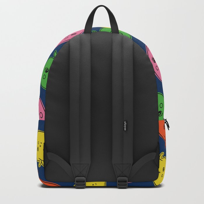 One A Day Backpack