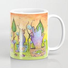 Dream Garden 1 Coffee Mug