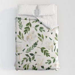Magnolia Bettbezug