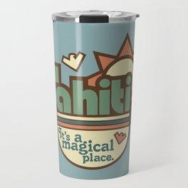 Tahiti Travel Mug