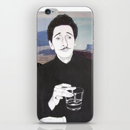 Dmitri iPhone Skin