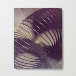 Useless Object #1 Metal Print
