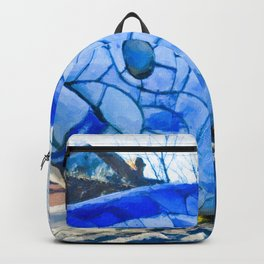 The Big Fish Backpack