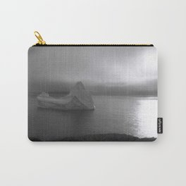 Iceberg (pinhole) Carry-All Pouch
