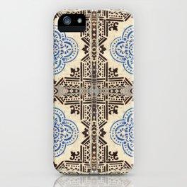 Lisboa 2 iPhone Case