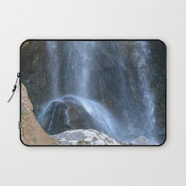 Silver Falls Close  Laptop Sleeve